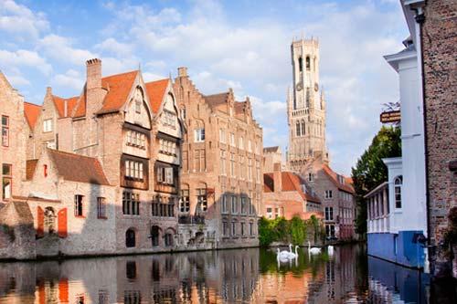 Brugge B&B