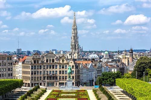 Brussel B&B