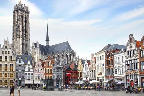 Mechelen B&B