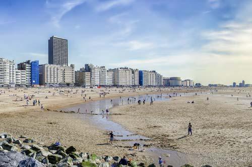 Oostende B&B