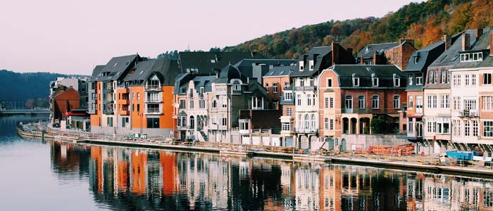 bed and breakfast Dinant